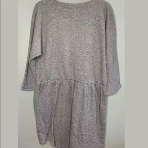 Old Navy Dresses - Old Navy Soft Long Sleeves Dress